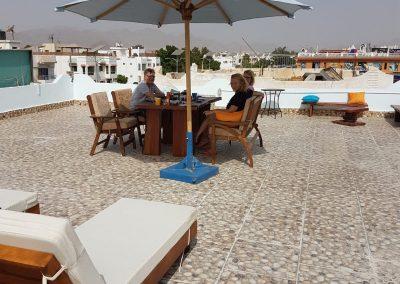 Appartement Hadaba Sharm el sheikh Egypte